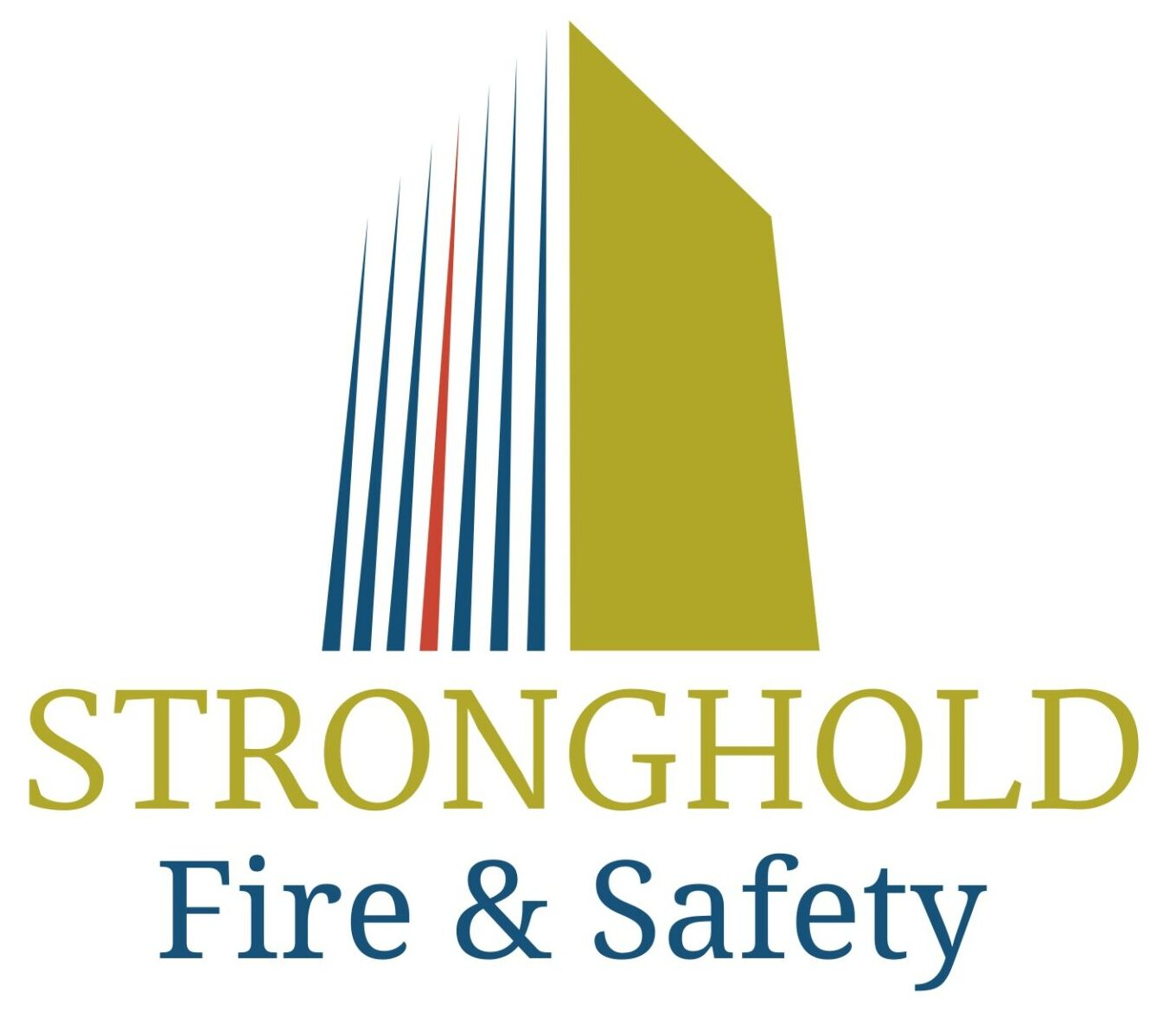 Stronghold Fire & Safety
